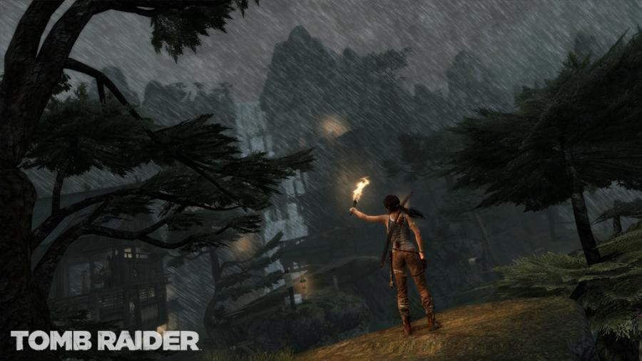 Tomb Raider Screenshot 9