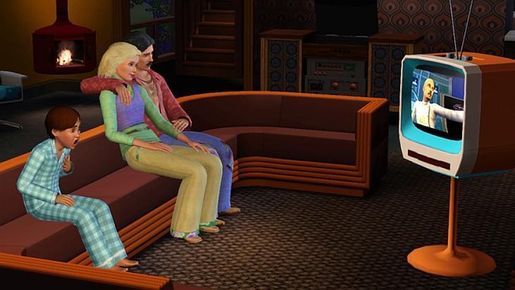 Die Sims 3 70er 80er 90er Accessoires Kaufen Mmoga