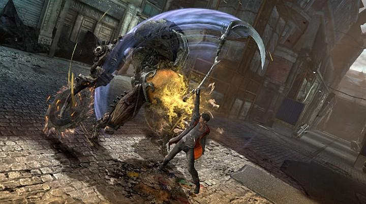 DmC - Devil May Cry Screenshot 3