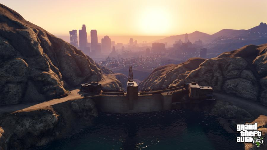 GTA 5 - Grand Theft Auto V Screenshot 11