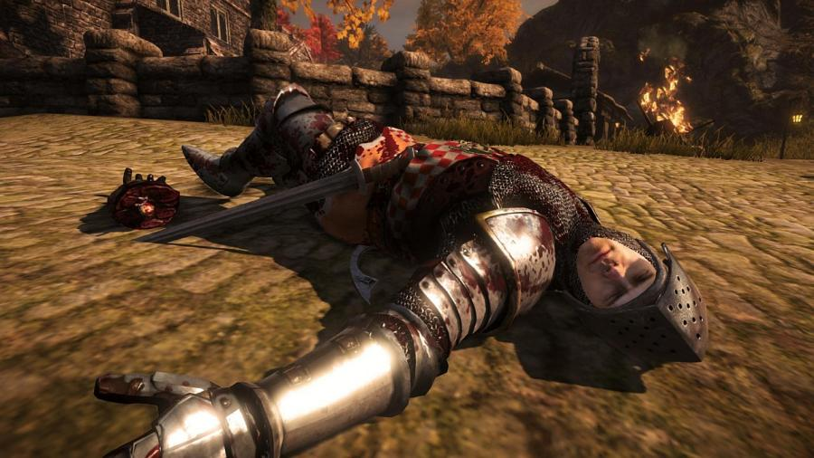 Chivalry - Medieval Warfare Screenshot 7