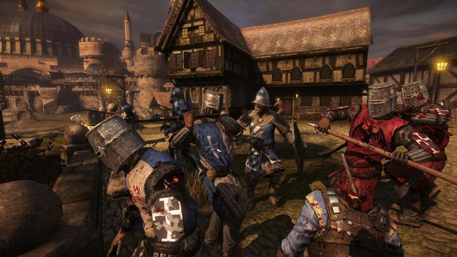 Chivalry - Medieval Warfare Screenshot 13