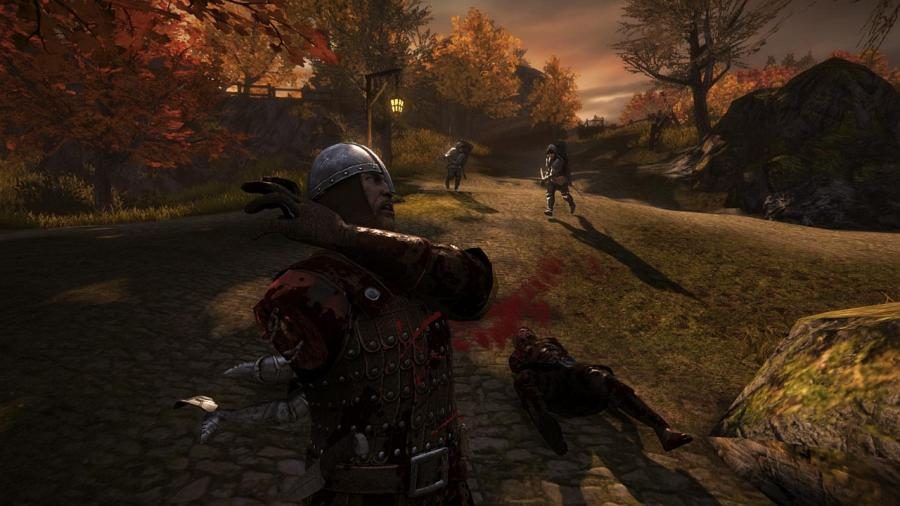 Chivalry - Medieval Warfare Screenshot 3