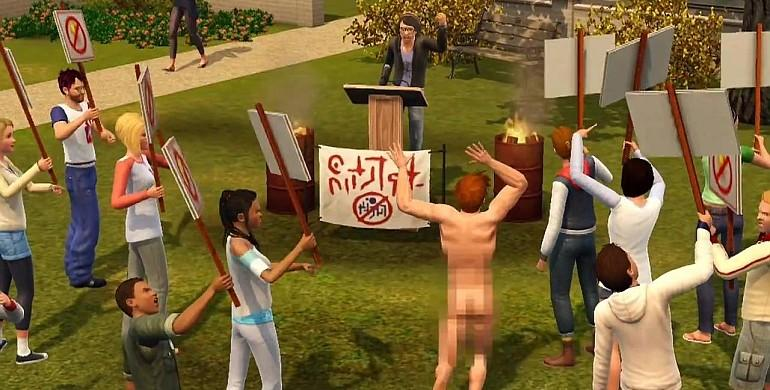 Die Sims 3 - Wildes Studentenleben (Addon) Screenshot 9