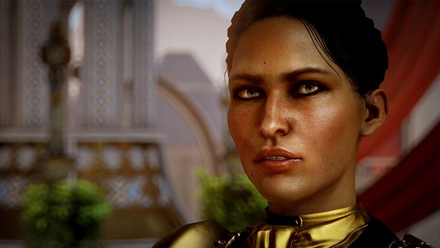 Dragon Age Inquisition Screenshot 10