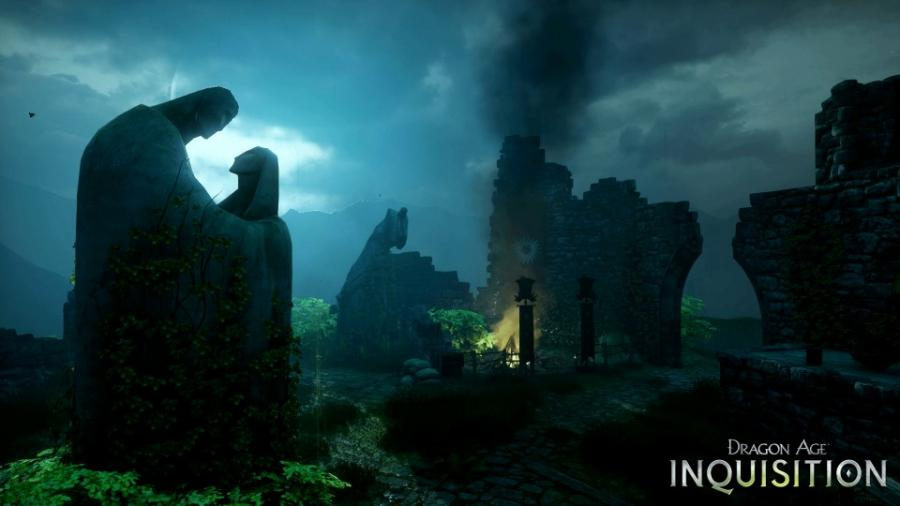 Dragon Age Inquisition Screenshot 5