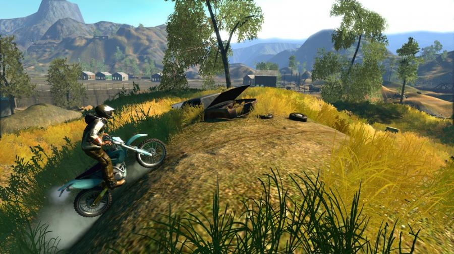 Trials Evolution - Gold Edition Screenshot 8