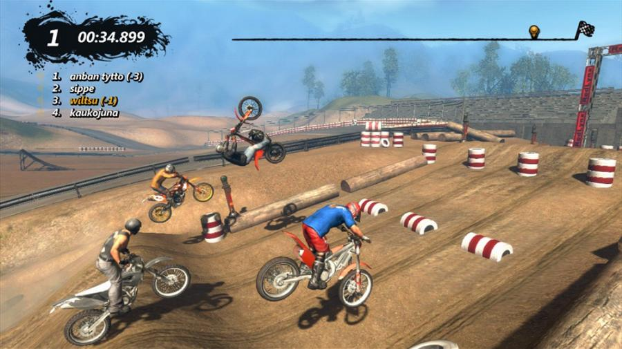 Trials Evolution - Gold Edition Screenshot 2