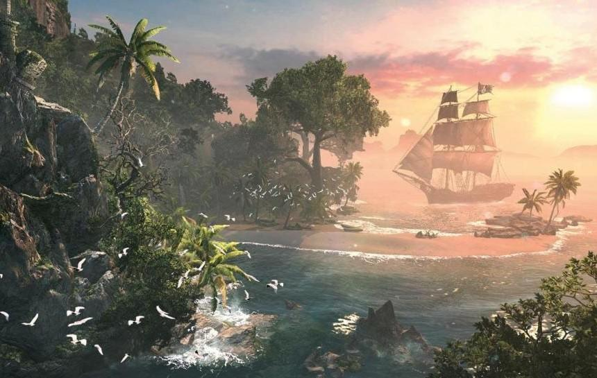 Assassin's Creed 4 - Black Flag Screenshot 6