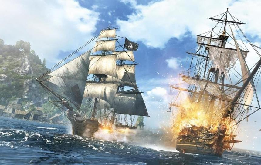 Assassin's Creed 4 - Black Flag Screenshot 4