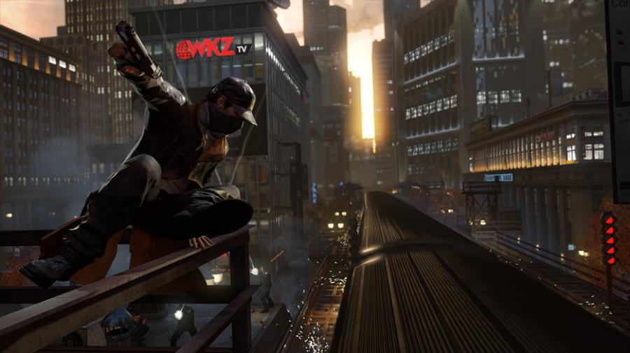 Watch Dogs Screenshot 3