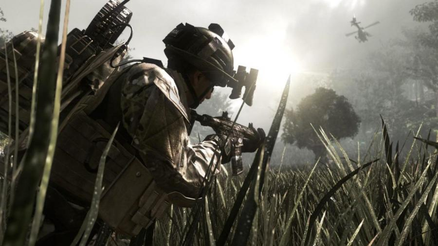 Call of Duty Ghosts Screenshot 3