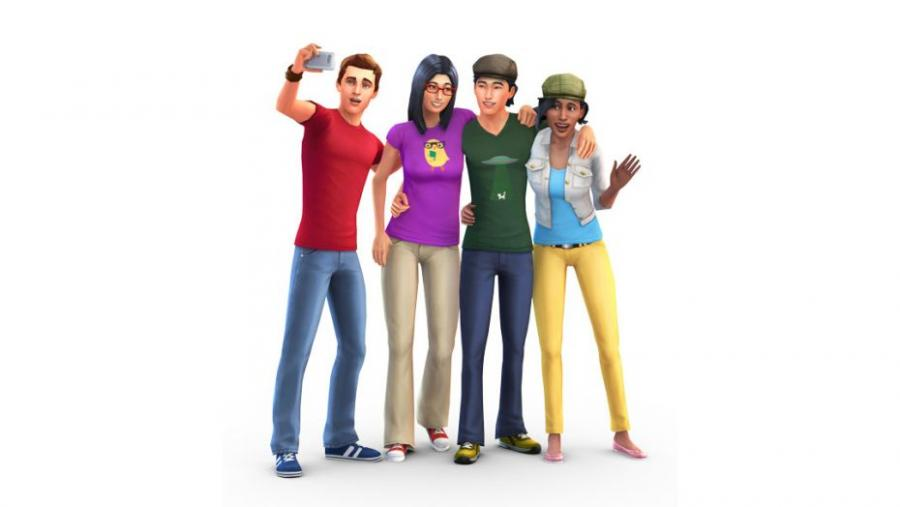 Die Sims 4 Screenshot 8