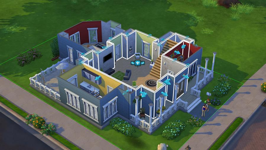 Die Sims 4 Screenshot 6