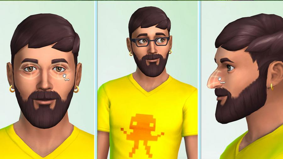Die Sims 4 Screenshot 5