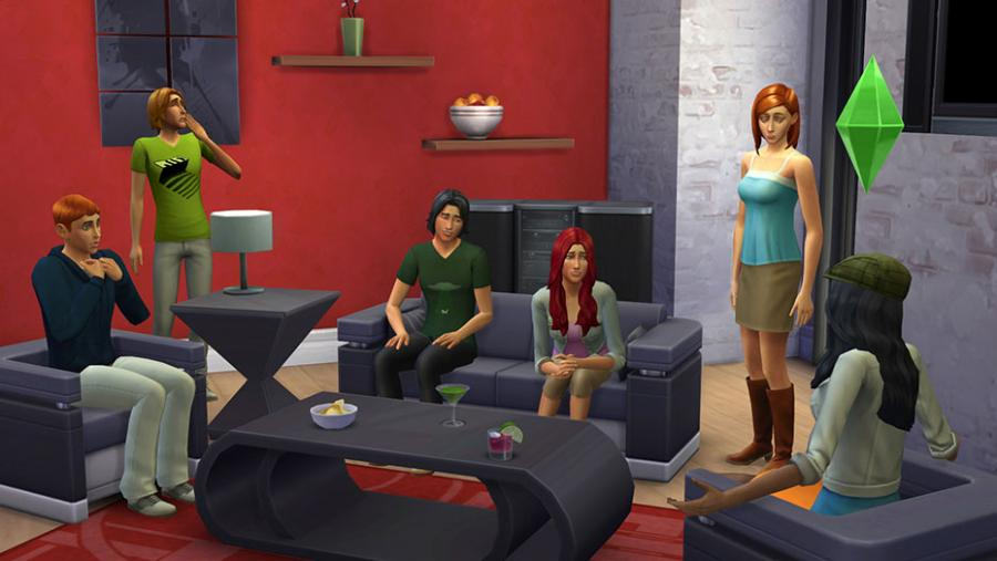 Die Sims 4 Screenshot 4