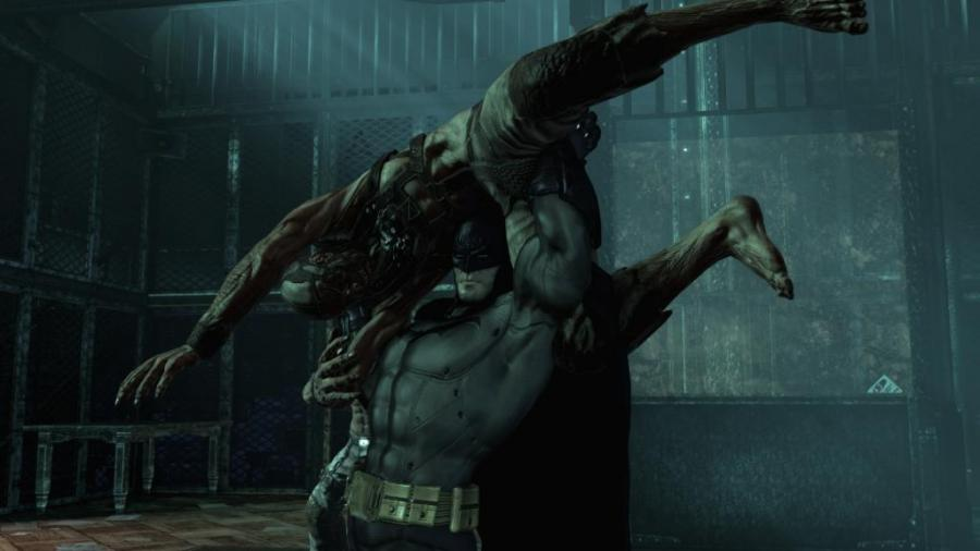 Batman Arkham Asylum - Game of the Year Edition Screenshot 6