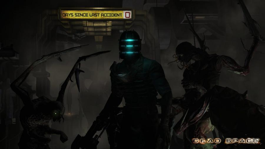 Dead Space Screenshot 9