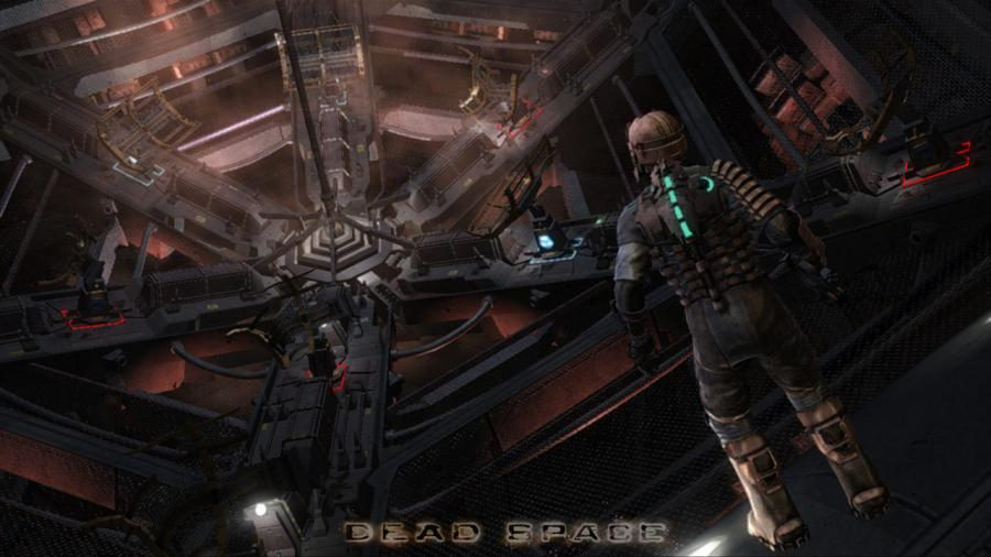 Dead Space Screenshot 3