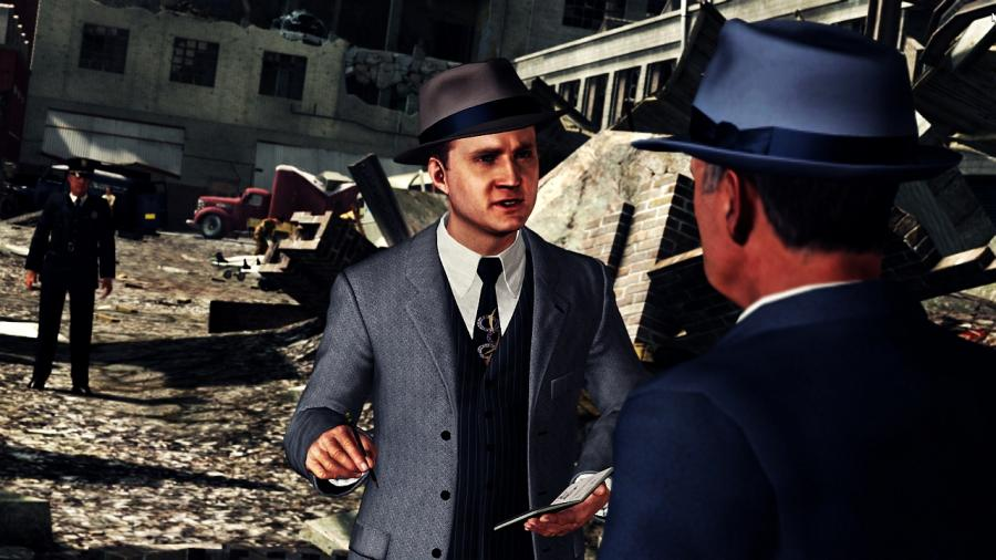 LA Noire - Complete Edition Screenshot 8