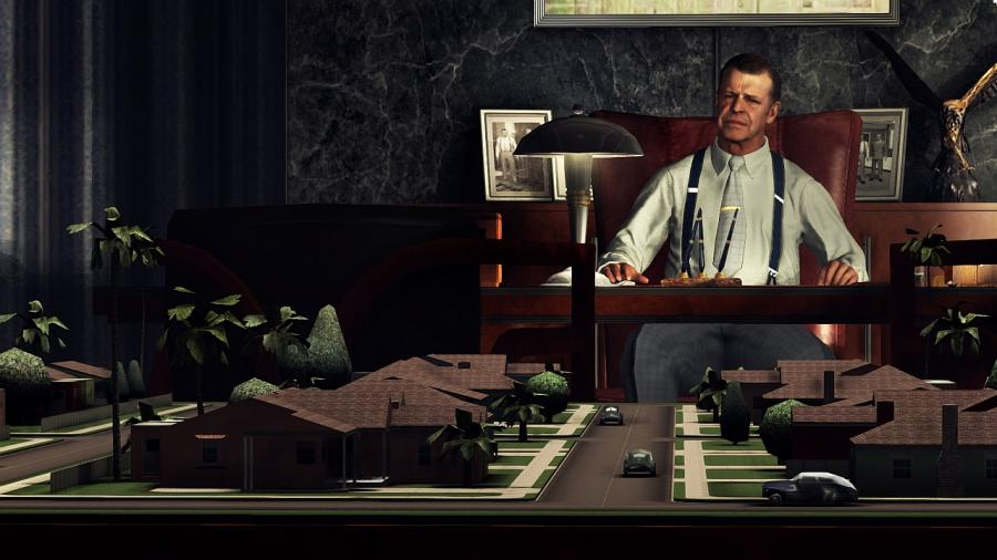 LA Noire - Complete Edition Screenshot 7