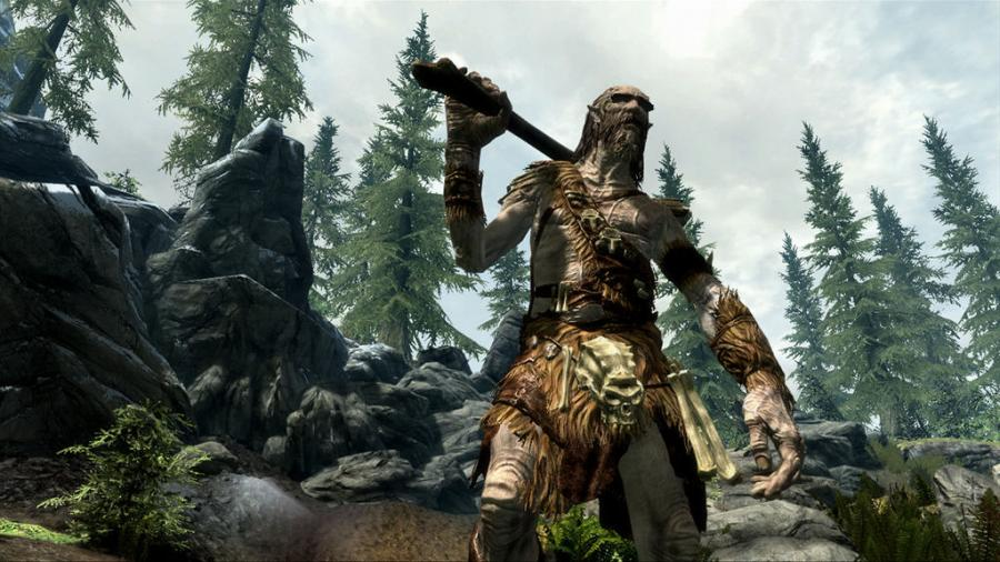 The Elder Scrolls V: Skyrim - Legendary Edition Screenshot 9