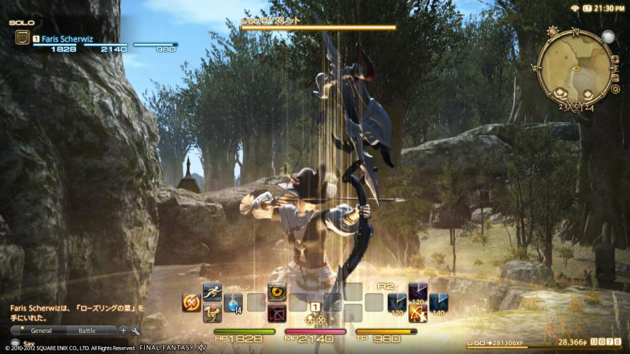 Final Fantasy XIV A Realm Reborn Screenshot 5