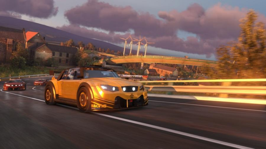 Trackmania 2 Valley Screenshot 2