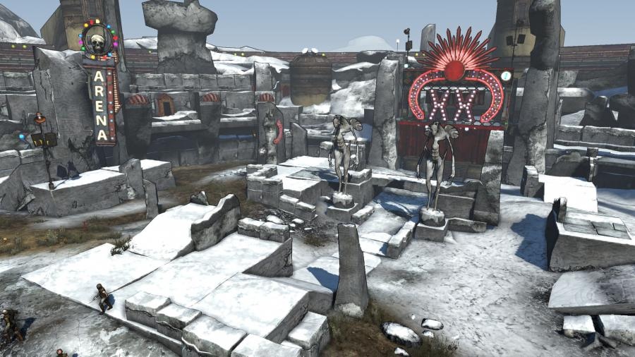 Borderlands - Game of the Year Edition Screenshot 5