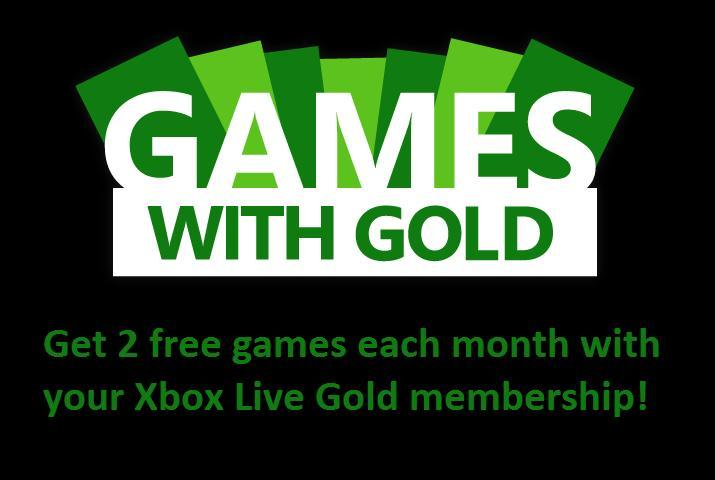Xbox Live Gold - 48 Stunden Trial Screenshot 2