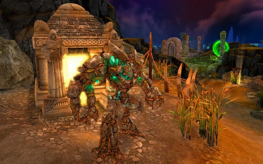 Might & Magic Heroes VI - Complete Edition Screenshot 9