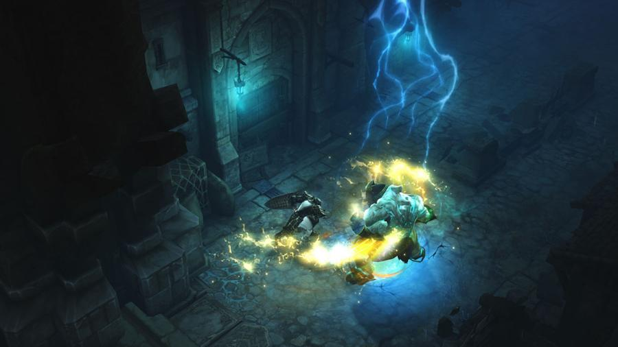Diablo 3 - Reaper of Souls (Addon) Screenshot 1