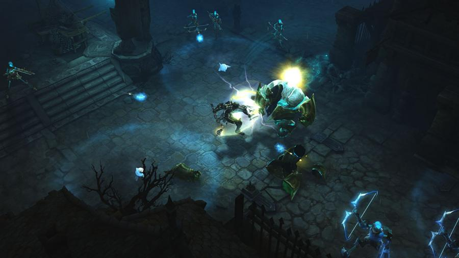 Diablo 3 - Reaper of Souls (Addon) Screenshot 4