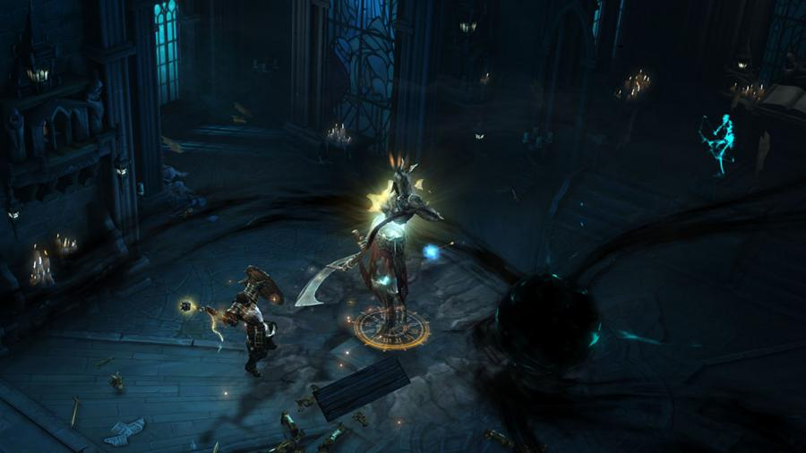 Diablo 3 - Reaper of Souls (Addon) Screenshot 3