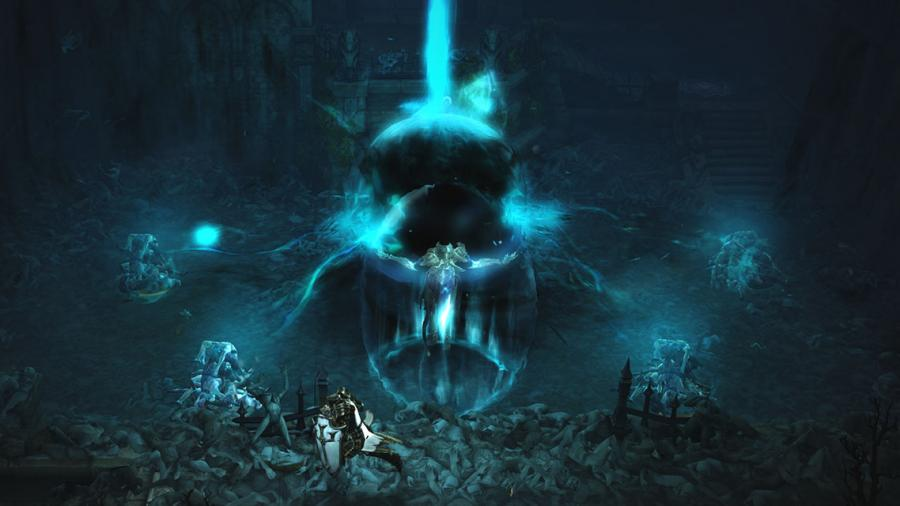 Diablo 3 - Reaper of Souls (Addon) Screenshot 5
