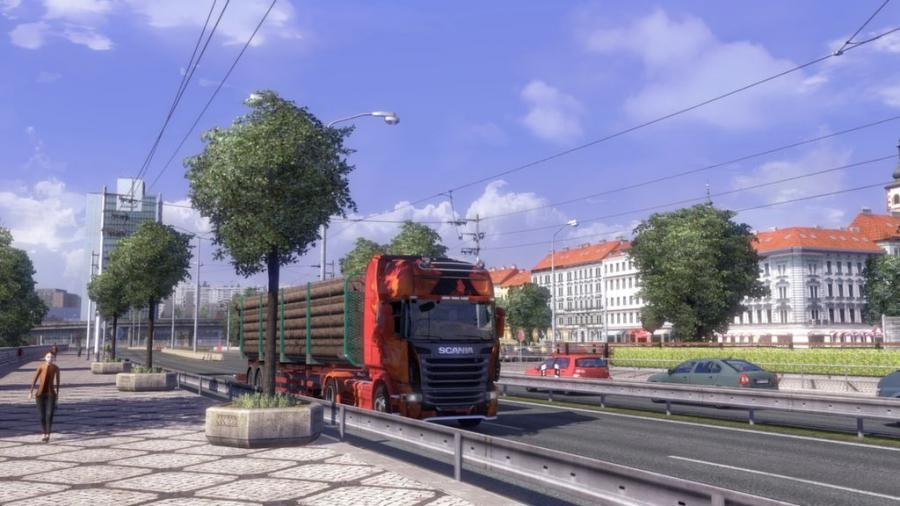 Euro Truck Simulator 2 - Going East (Addon) Screenshot 7
