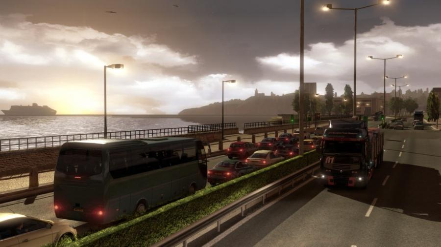 Euro Truck Simulator 2 - Gold Edition Screenshot 7