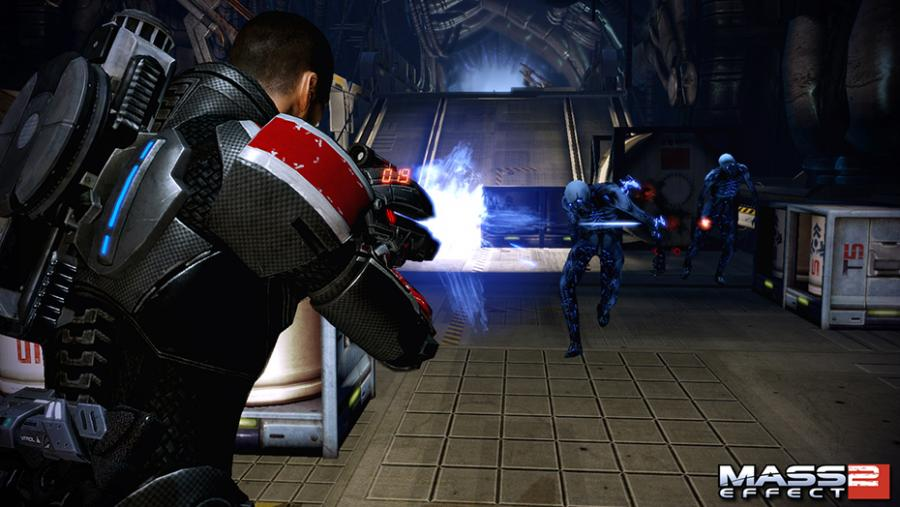 Mass Effect Trilogy Screenshot 4