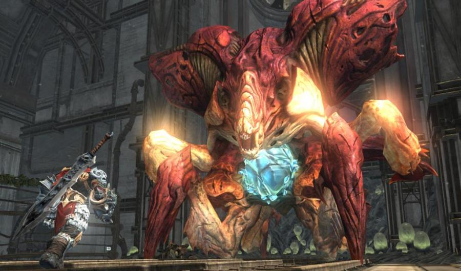 Darksiders Screenshot 3