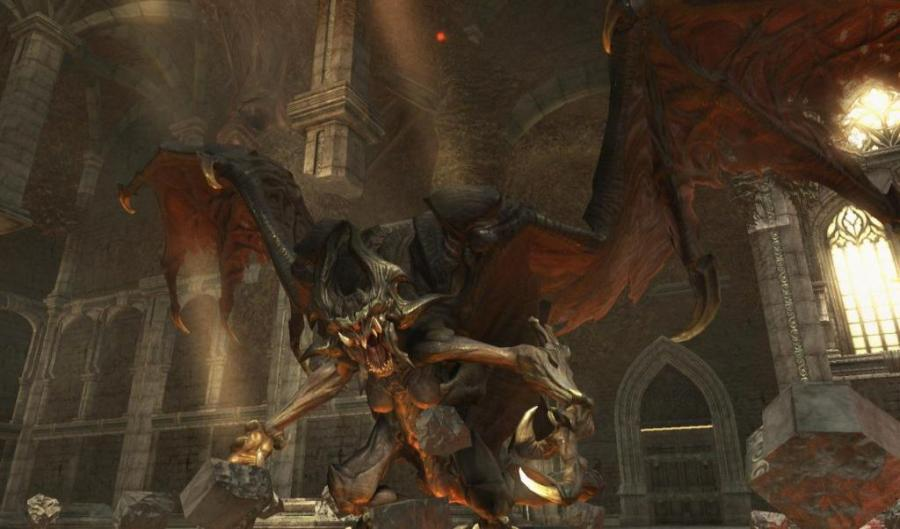 Darksiders Screenshot 8