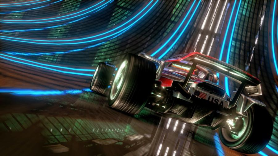 Trackmania 2 Stadium Screenshot 3