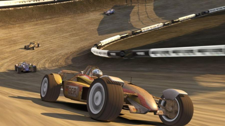 Trackmania 2 Stadium Screenshot 8