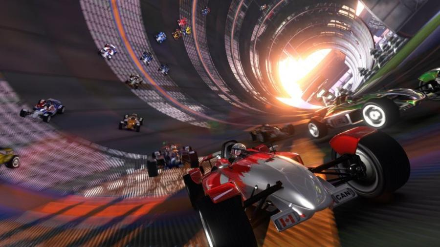 Trackmania 2 Stadium Screenshot 7