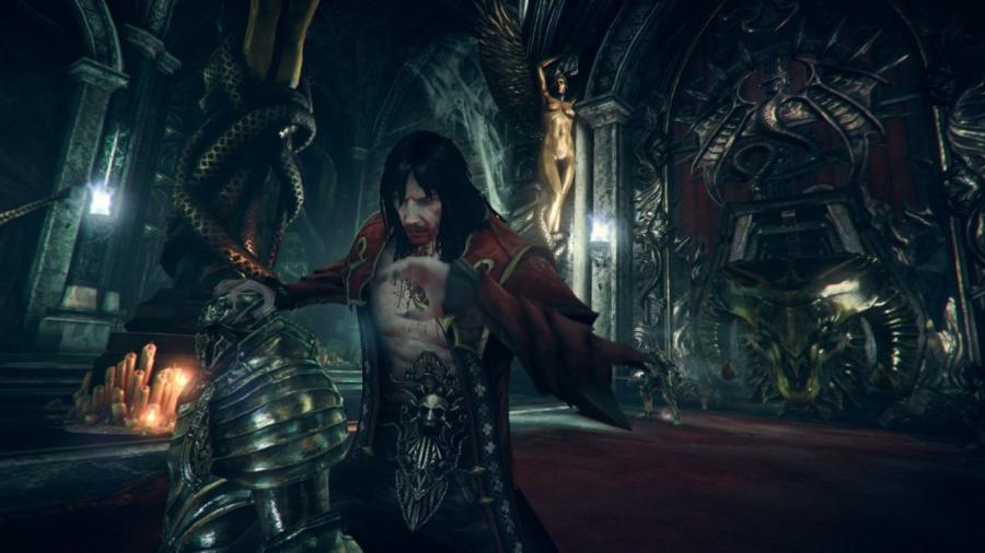 Castlevania - Lords of Shadow 2 Screenshot 9