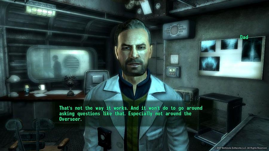 Fallout 3 - Game of the Year Edition Screenshot 9
