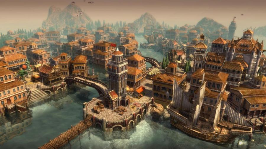 Anno 1404 - Gold Edition Screenshot 4