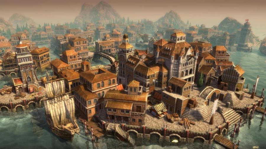Anno 1404 - Gold Edition Screenshot 6