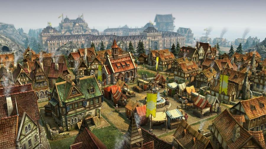 Anno 1404 - Gold Edition Screenshot 8