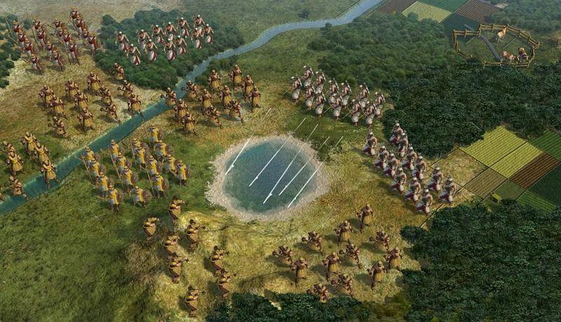 Civilization V (5) - Complete Edition Screenshot 9