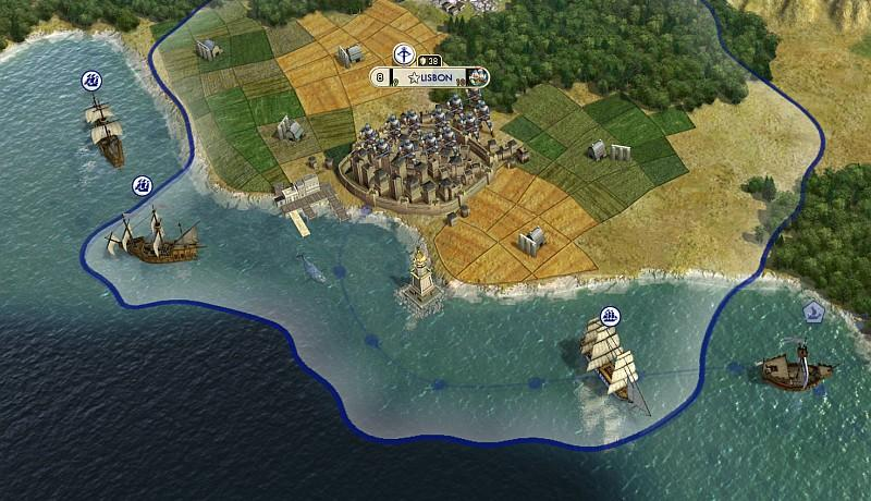 Civilization V (5) - Complete Edition Screenshot 2
